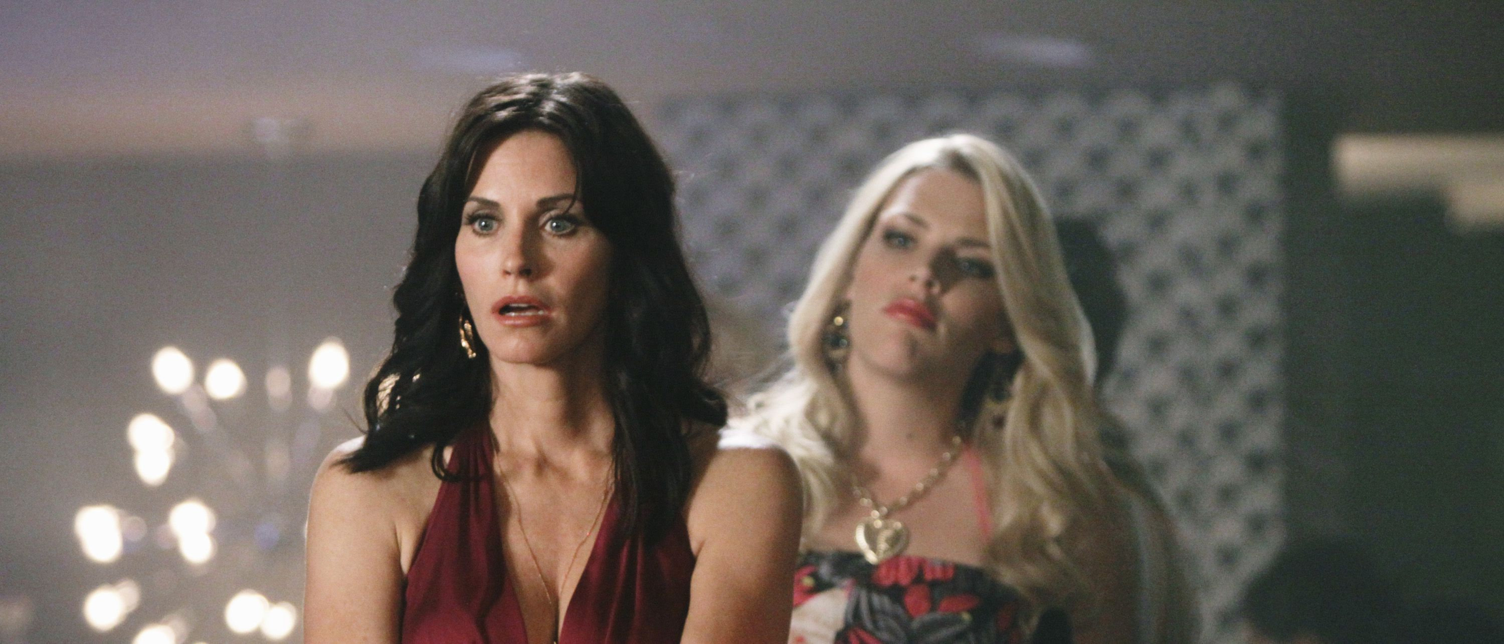 An image from Cougar Town: Season Two