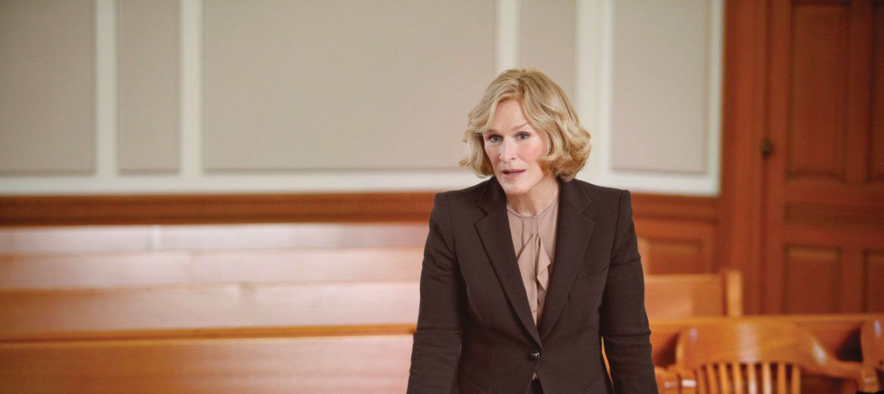 Damages: Season Five