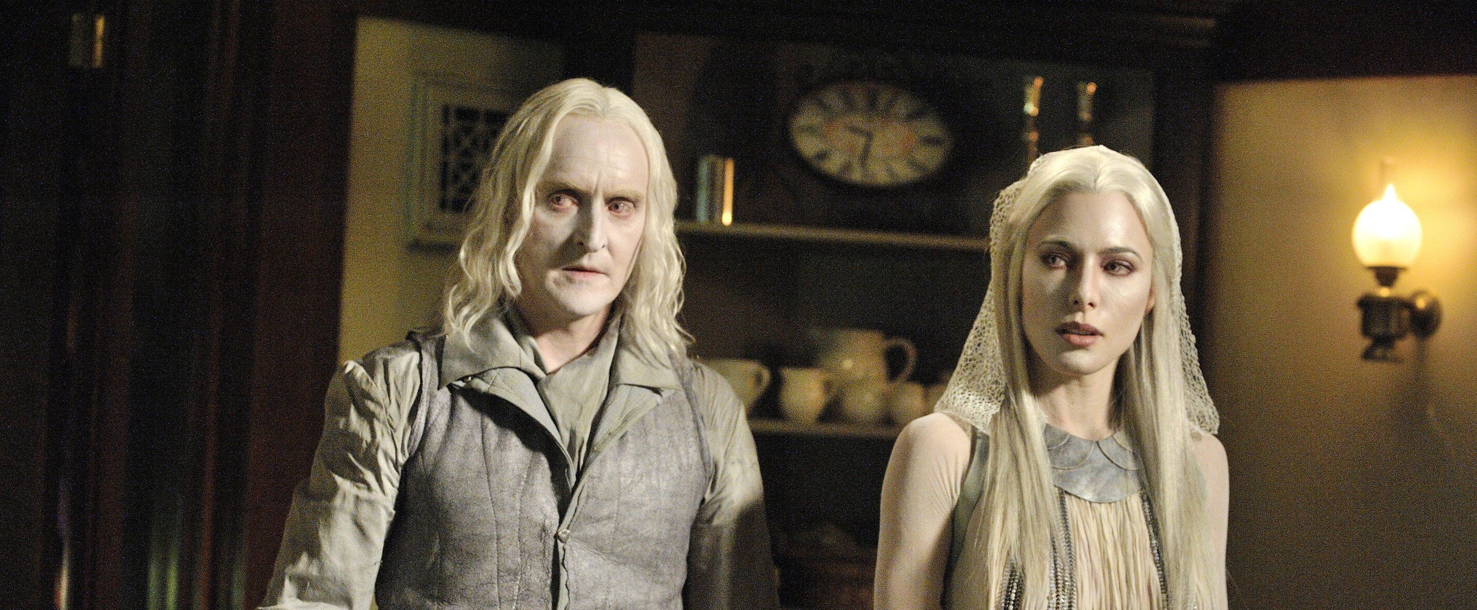 An image from Defiance: Season One