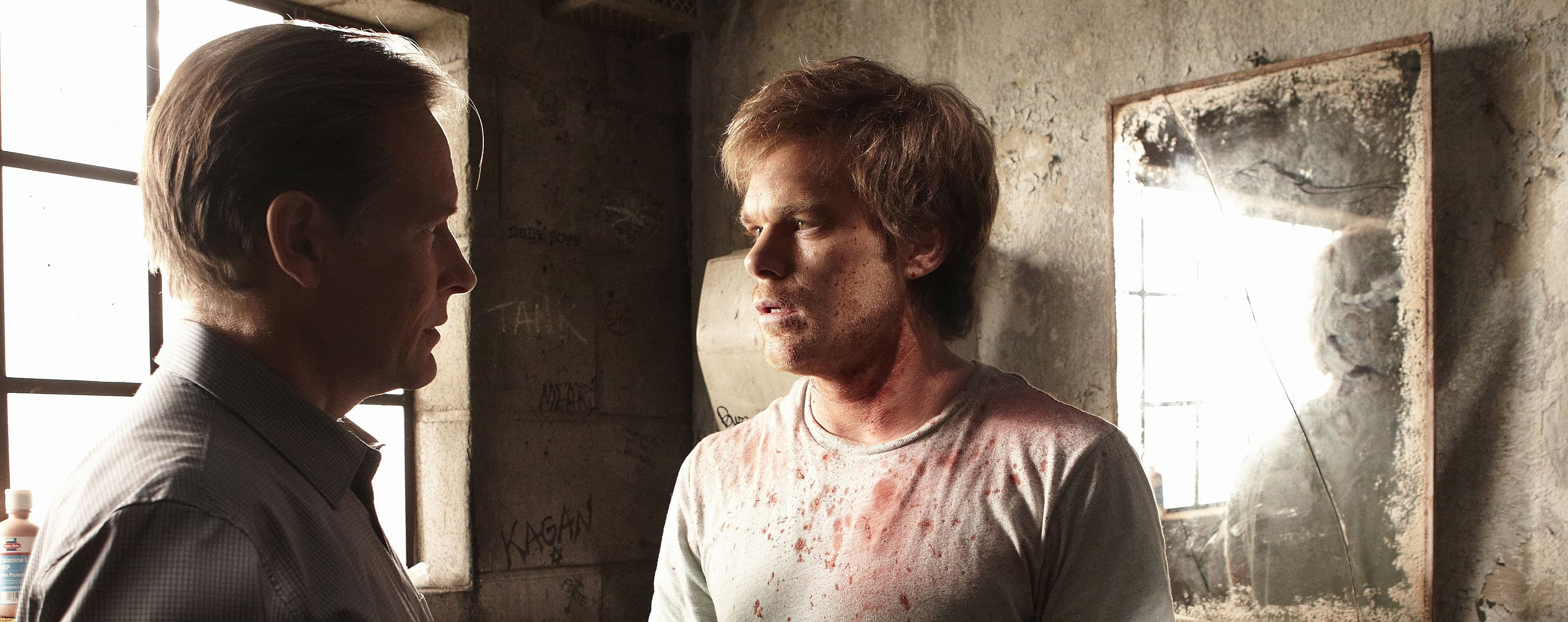 Dexter: Season Five