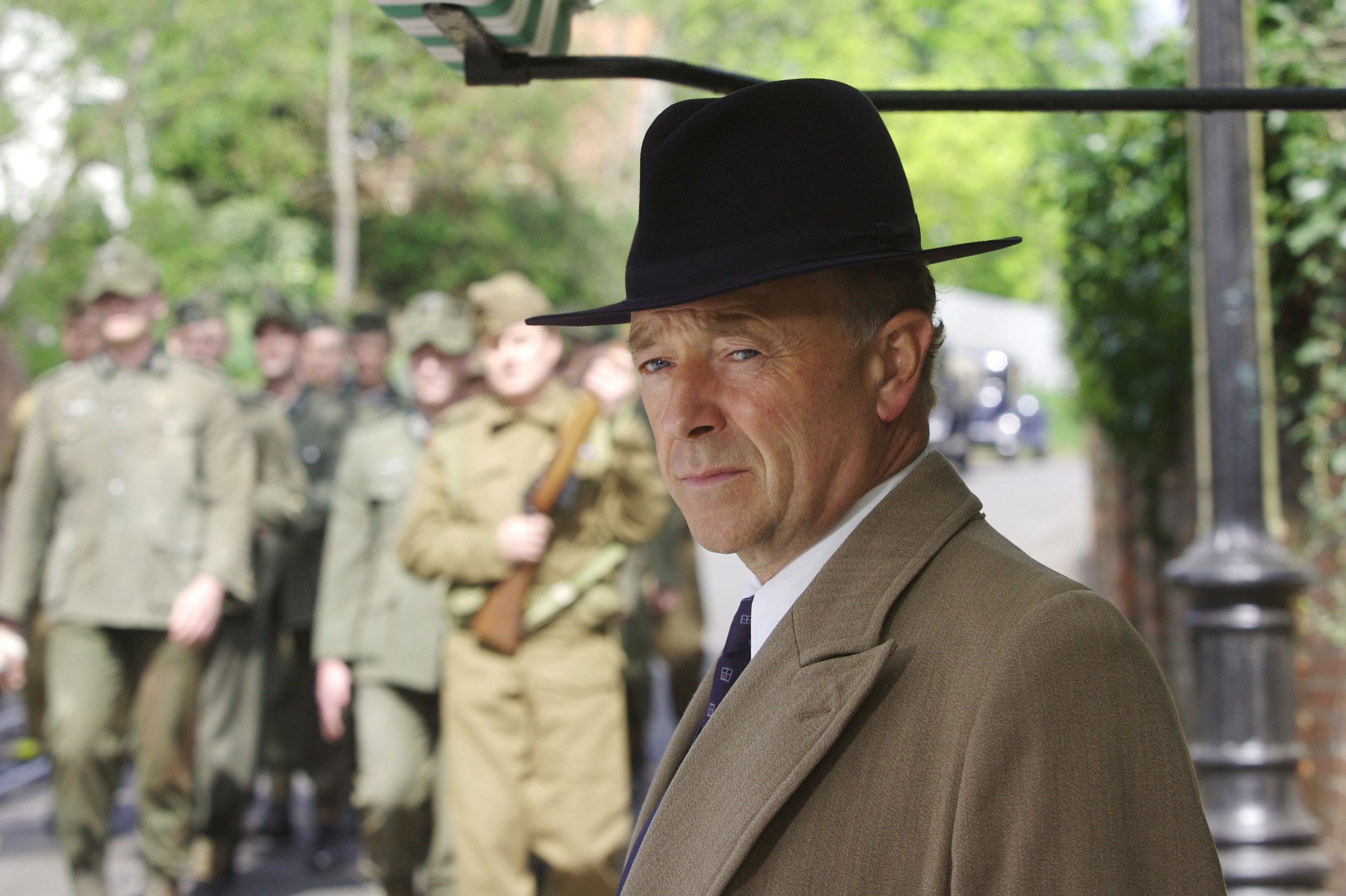 Foyle's War: Series VI