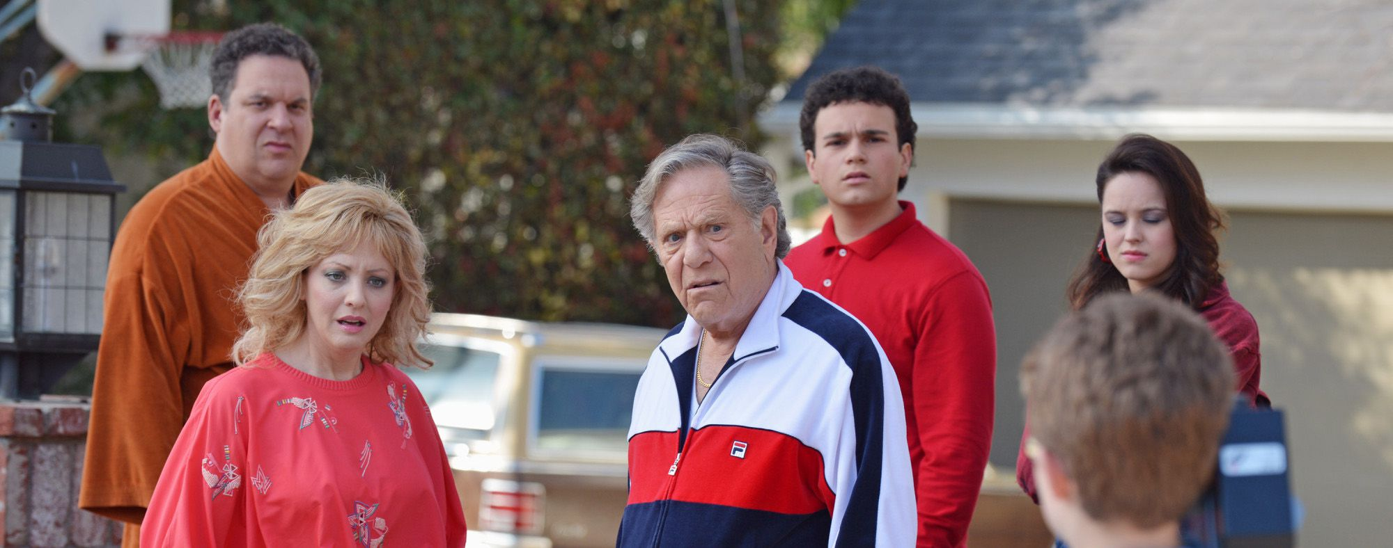 An image from The Goldbergs: Season One