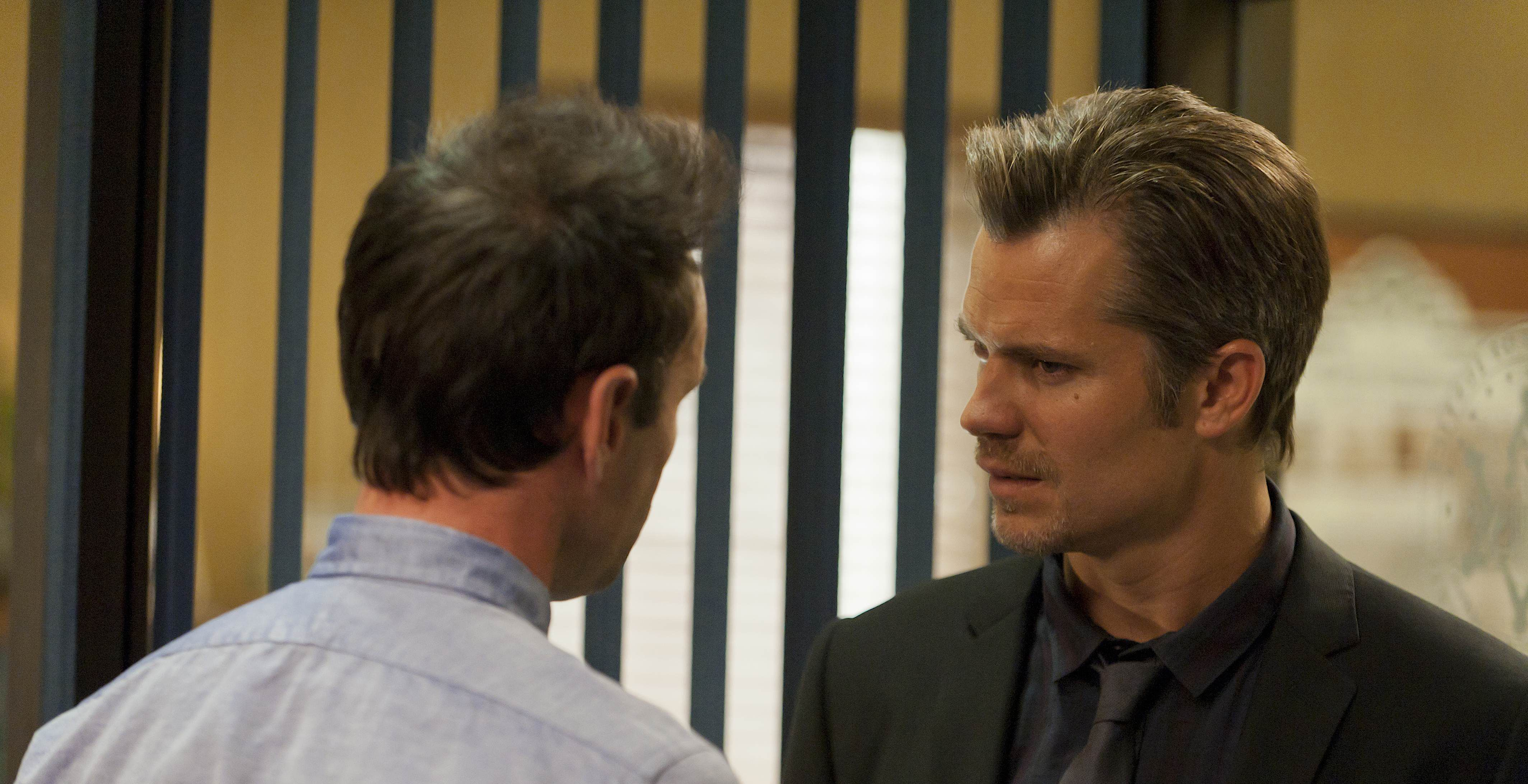 Justified: Season Three