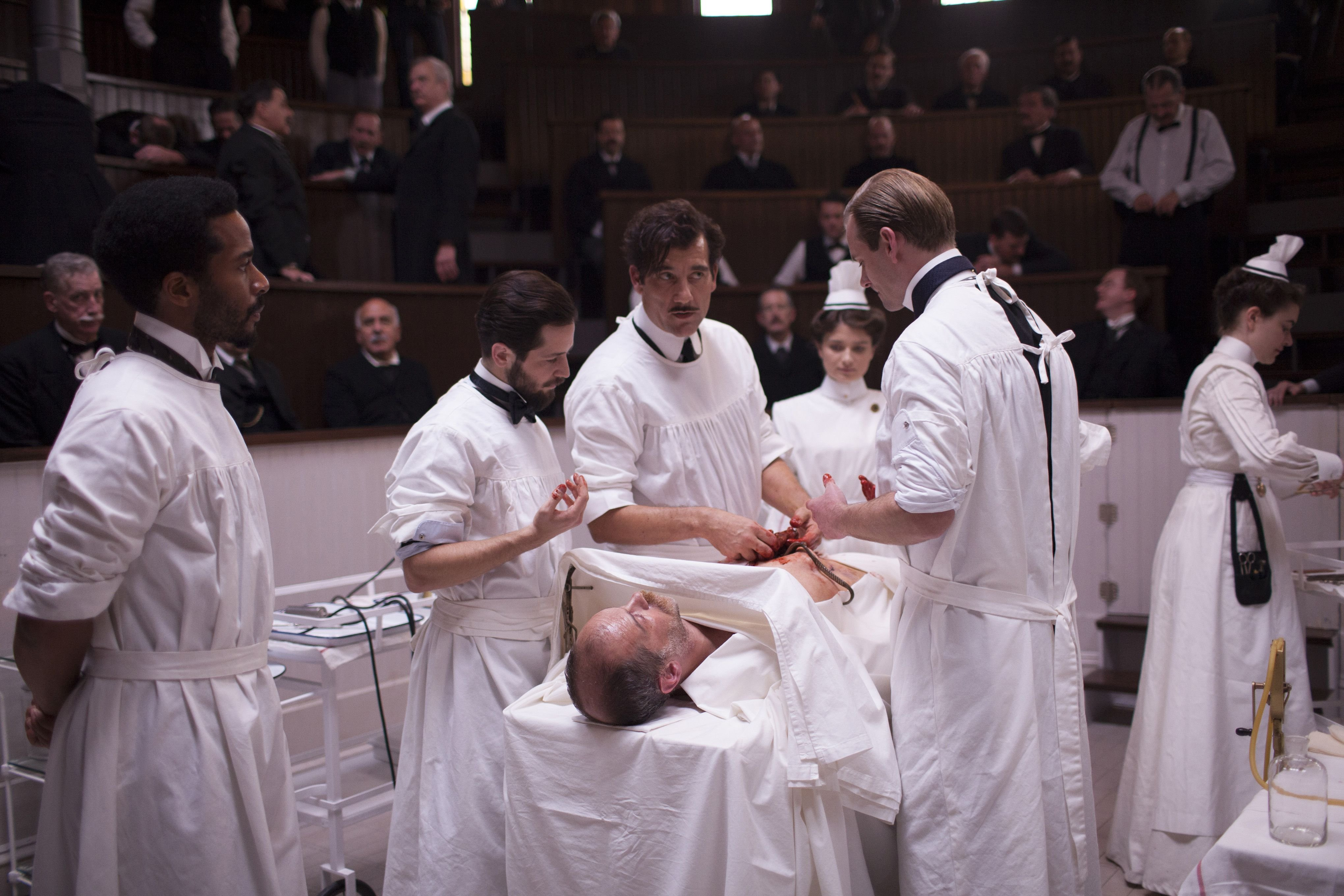 The Knick: Season One