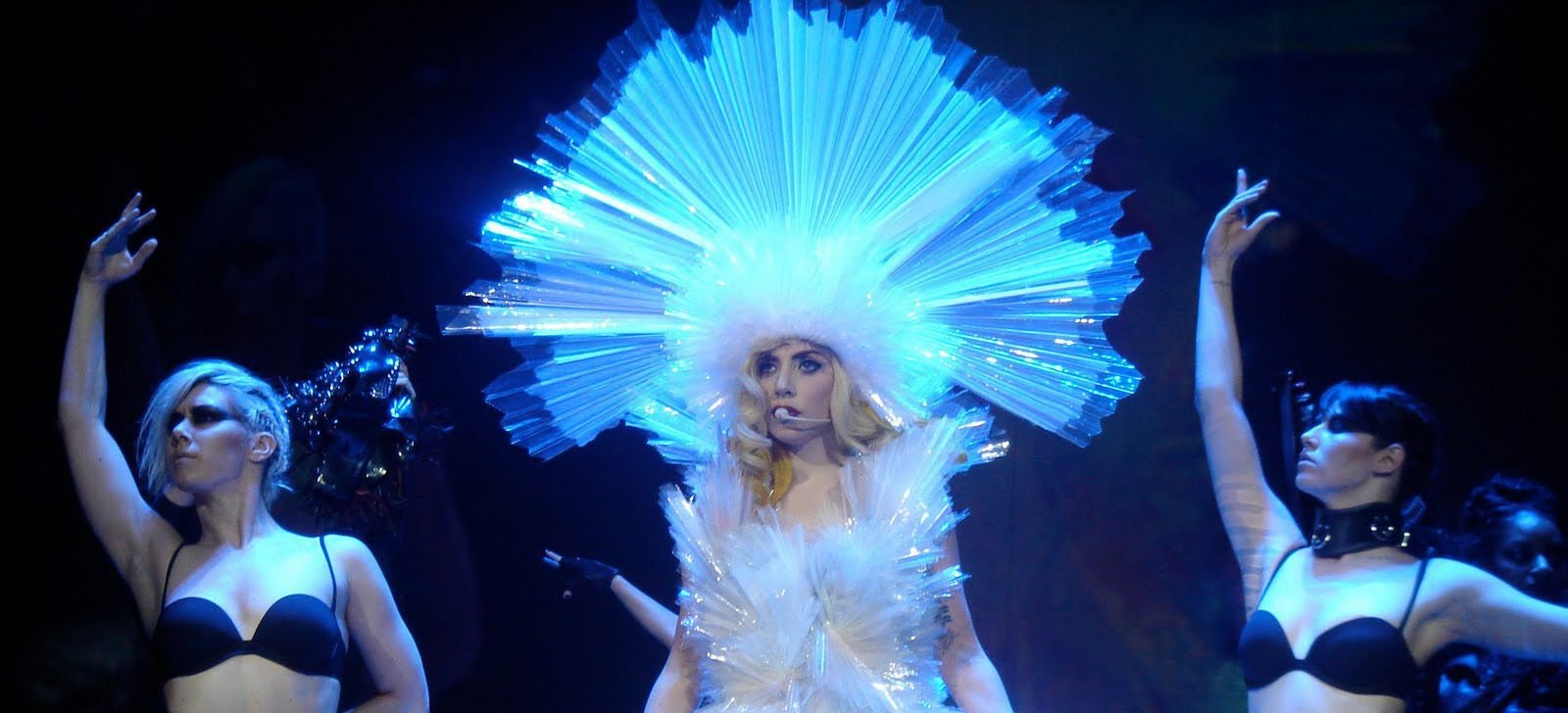 Lady Gaga Presents the Monster Ball Tour: At Madison Square Garden