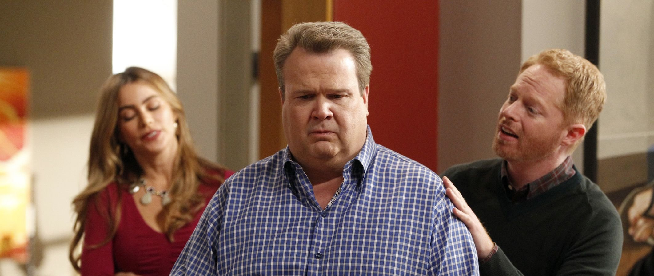 An image from Modern Family: Season Five