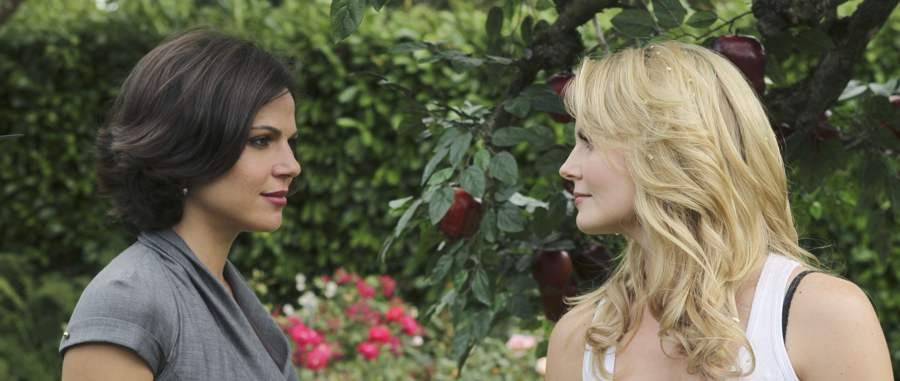Once Upon a Time: Season One