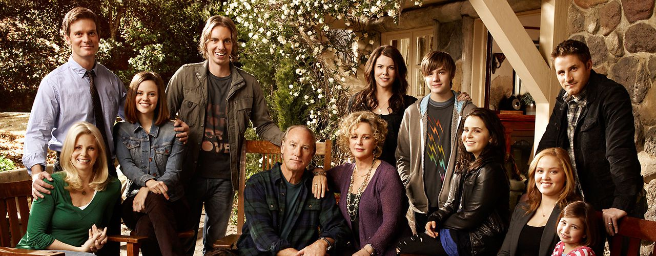 Parenthood: Season One
