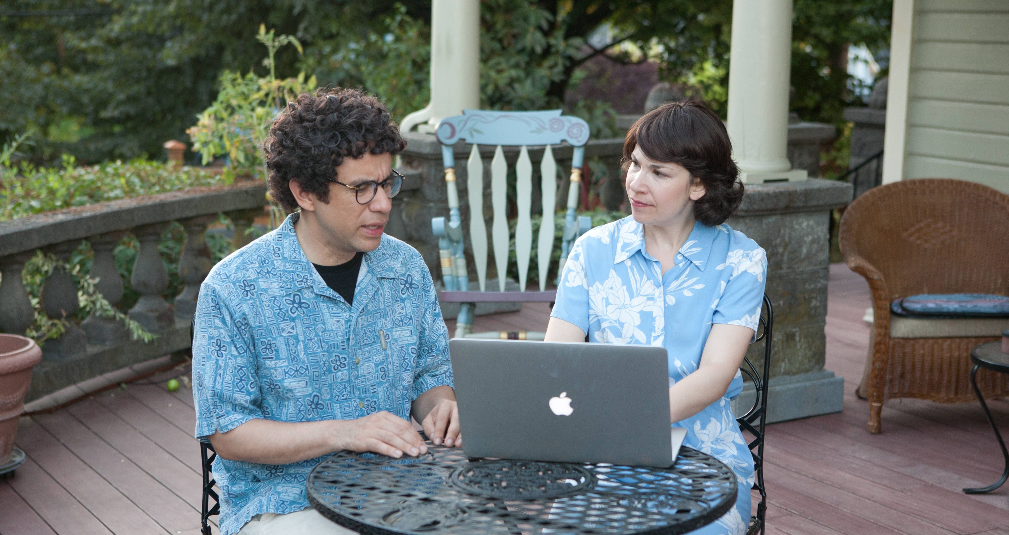 An image from Portlandia: Season Three