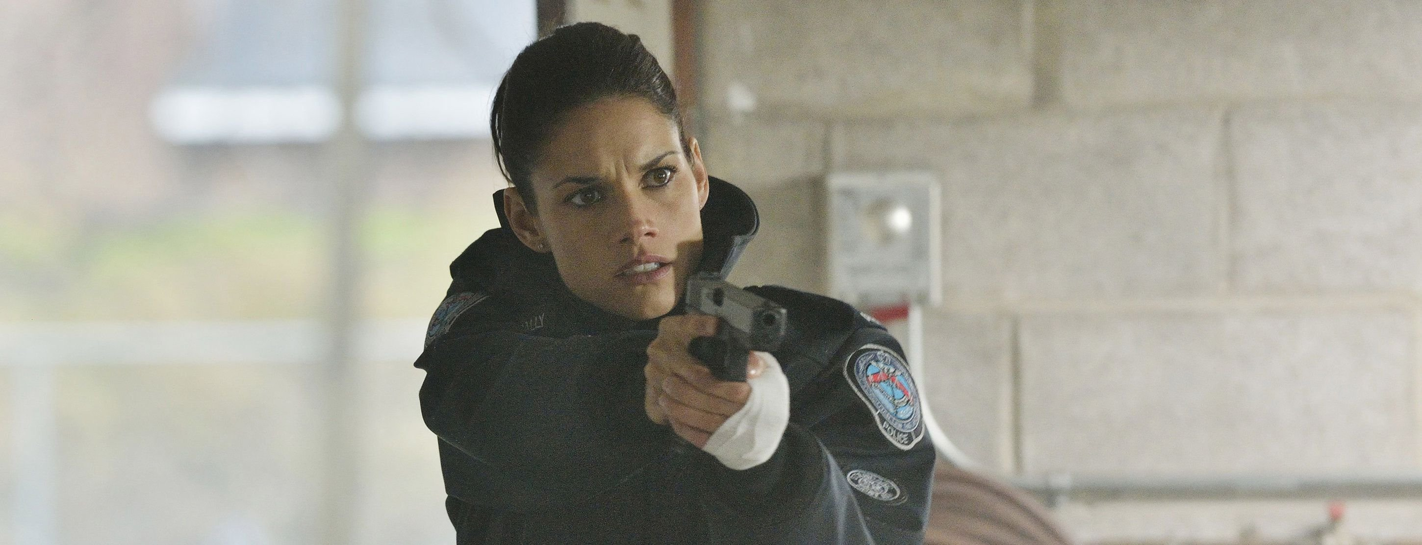 An image from Rookie Blue: Season One