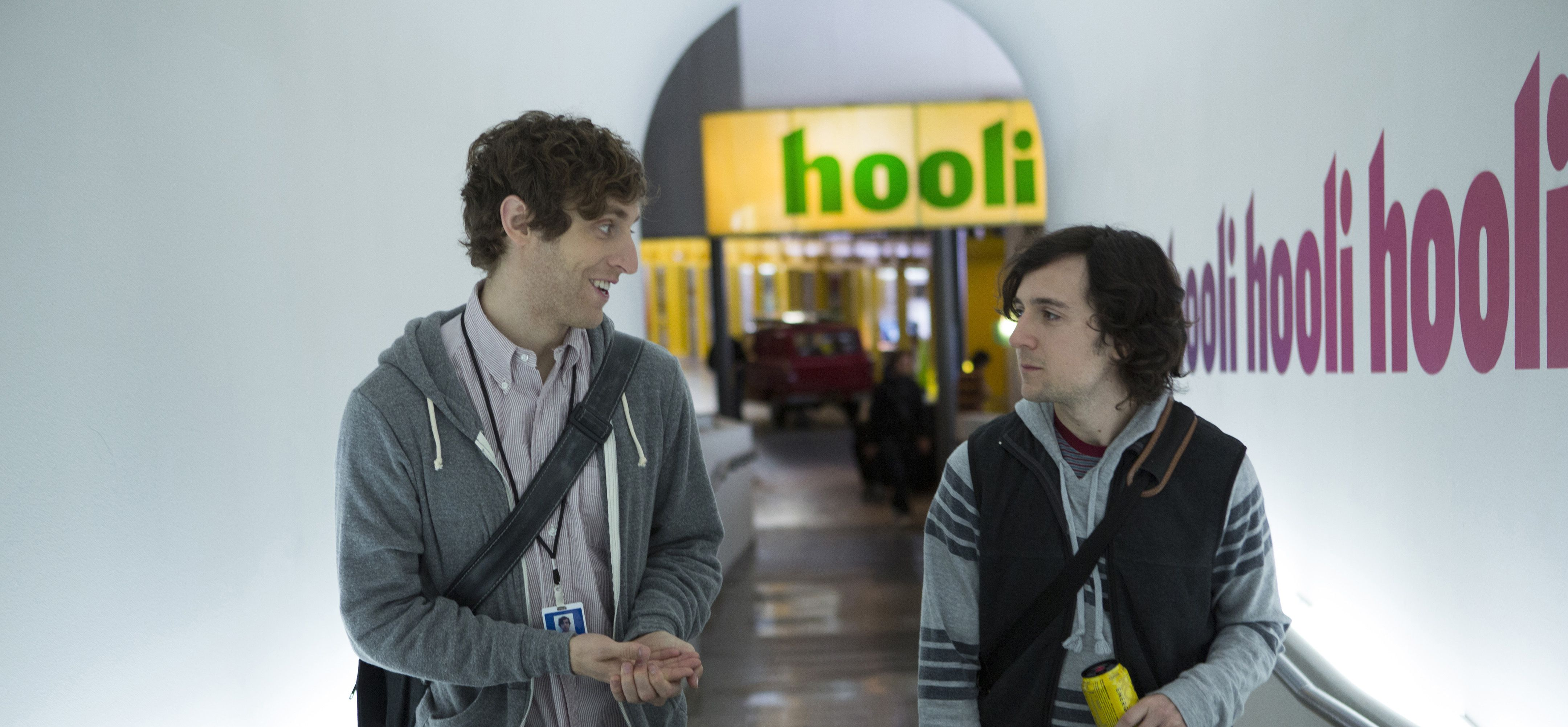 Silicon Valley: Season One