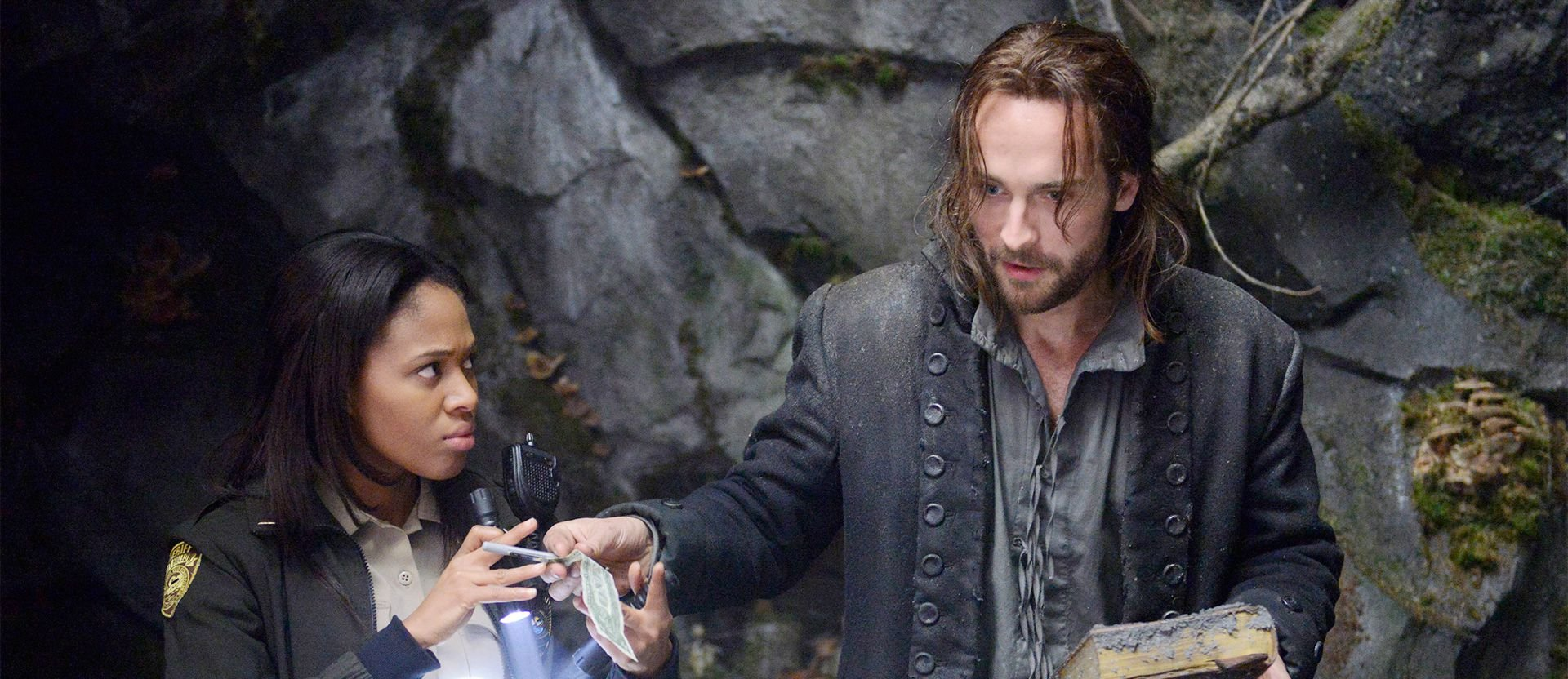 An image from Sleepy Hollow: Season One
