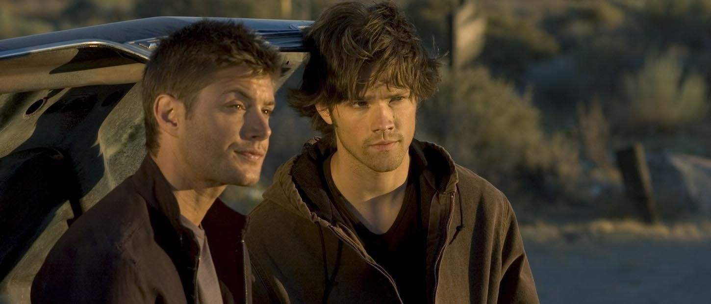 An image from Supernatural: Season One