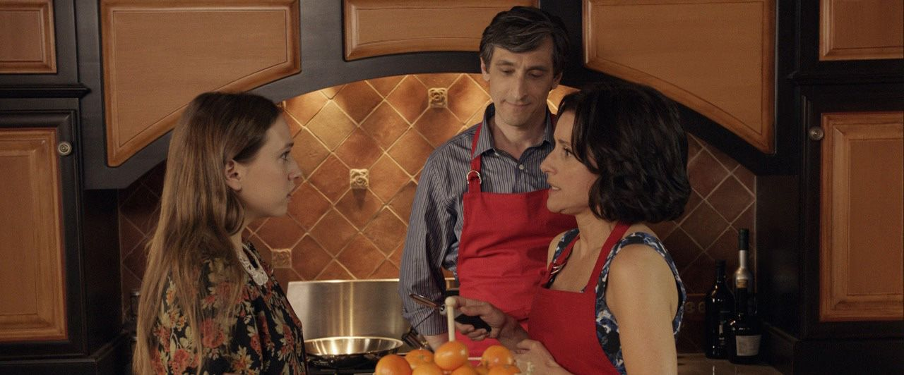 An image from Veep: Season Two