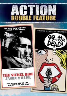 The Nickel Ride | 99 and 44/100% Dead
