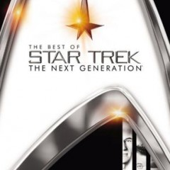 The Best of Star Trek: The Next Generation