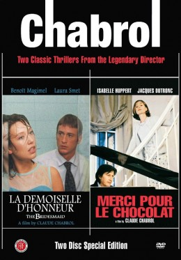 Chabrol: Two Classic Thrillers