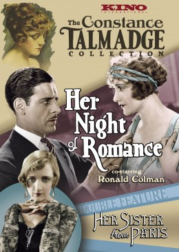 The Constance Talmadge Collection