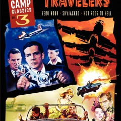 Cult Camp Classics 3: Terrorized Travelers