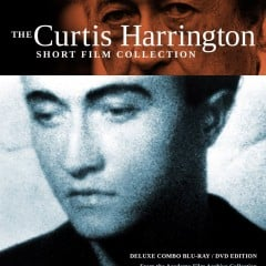 The Curtis Harrington Short Film Collection