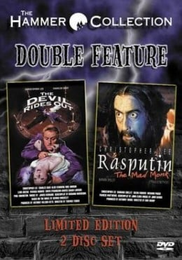 The Devil Rides Out | Rasputin the Mad Monk
