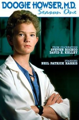 Doogie Howser, M.D.: Season One