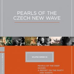 Eclipse Series 32: Pearls of the Czech New Wave