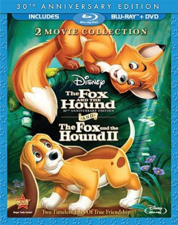 The Fox and the Hound | The Fox and the Hound 2