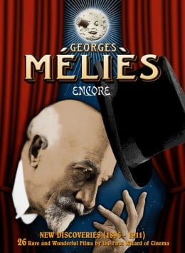 Georges Méliès Encore: New Discoveries (1896-1911)
