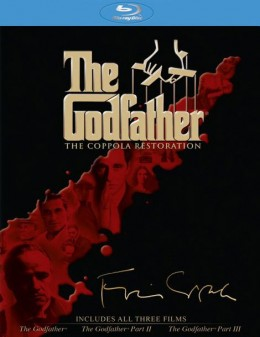 The Godfather Collection: The Coppola Restoration