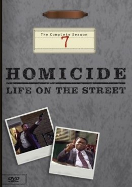 Homicide: Life on the Street: The Complete Season 7