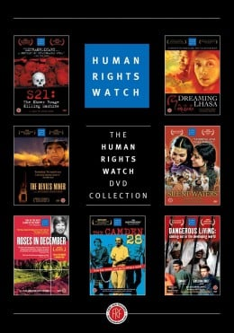 The Human Rights Watch DVD Collection