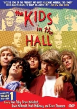 The Kids in the Hall: Season One