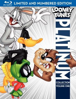 Looney Tunes Platinum Collection: Volume One