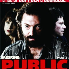 Mesrine: Public Enemy # 1