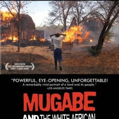 Mugabe and the White African