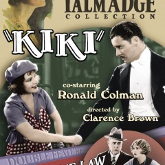 The Norma Talmadge Collection