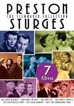 Preston Sturges: The Filmmaker's Collection