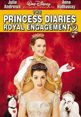 The Princess Diaries 2: Royal Engagement