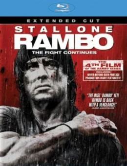 Rambo: Extended Cut