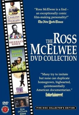 The Ross McElwee DVD Collection