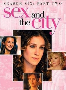 Sex and the City: Season Six: Part Two