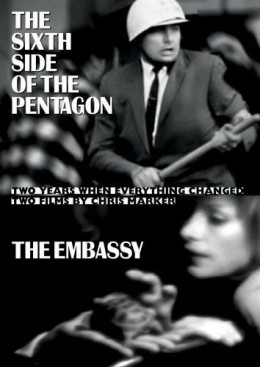 The Sixth Side of the Pentagon | The Embassy