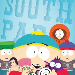 South Park: The Complete Fifteenth Season
