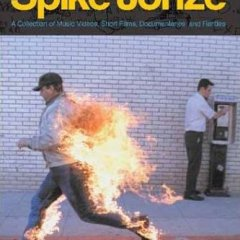 The Work of Spike Jonze