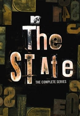 The State: The Complete Series