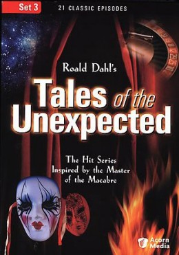Roald Dahl's Tales of the Unexpected: Set 3