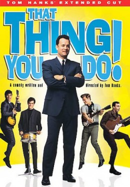 That Thing You Do!: Tom Hanks' Extended Cut