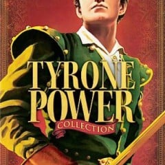 Tyrone Power Collection