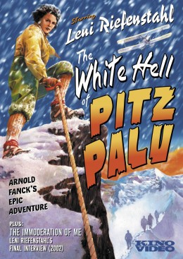 The White Hell of Pitz Palu